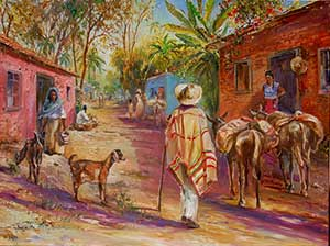 somewhere-in-mexico-30x40