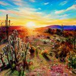 sonoran-desert-sunset-30x40
