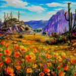 wild-flowers-of-the-sonoran-desert-36x48