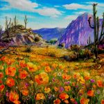wild-flowers-of-the-sonoran-desert-36x48